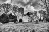 Lockington Church mono