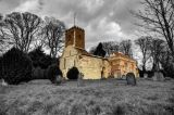 Lockington Church popcolour