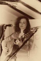 Rosie Doonan Mono2