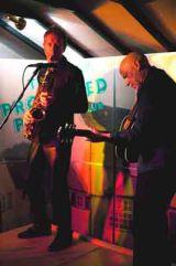 Snake Davis & Jim Diamond