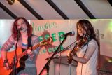 Rosie Doonan & Katriona Gilmour