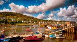 Tarbert Harbour, Kintyre, Argyll & Bute