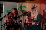 Patsy Matheson & Becky Mills