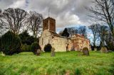 Lockington Church
