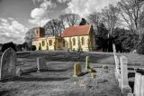 Lockington Church Pop Colour
