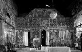 Interior, Church of St. Theodore, Vuno