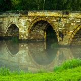 Bridge over the Derwent ~ Kirkham Abbey mg 0047