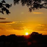 Golden Glow ~ sunset mg 004