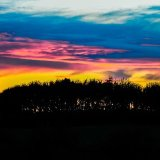 Kaleidoscope sky ~ sunset mg 037
