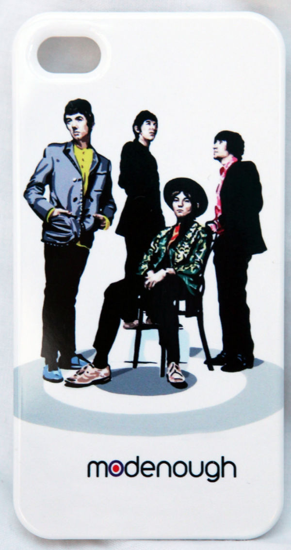 SMALL FACES  PHONE CASE