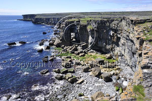 Inis Mor, Aran Islands, Co. Galway Ref. # DSC0128