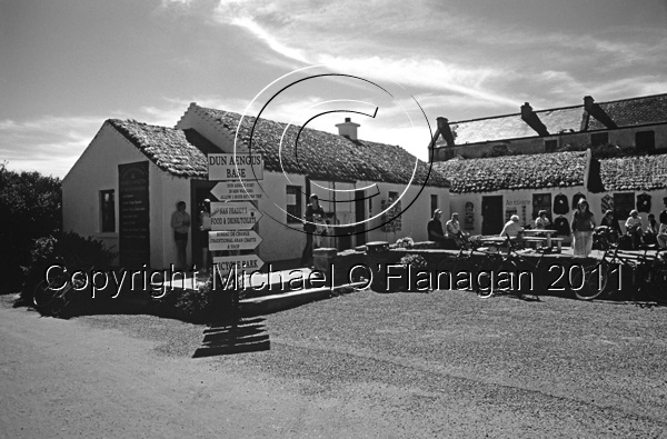 Inis Mor, Aran Islands, Co. Galway Ref. # F665.7aMBW