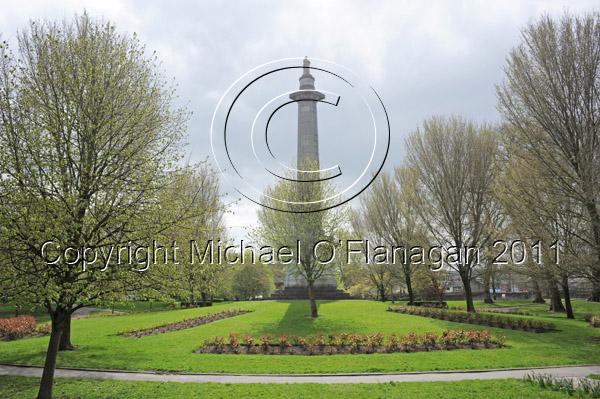 Limerick (Rice Memorial, People's Park) Ref. # DSC7278