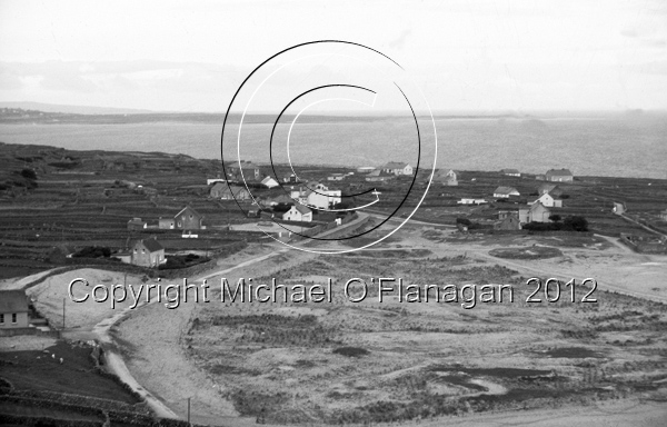 View from Castle (1978), Inis Oirr Ref. # F13.11MBW
