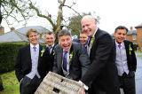 Pre-Wedding Fun!