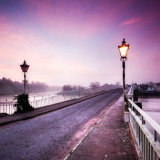 The Wye Bridge