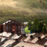 Llanhilleth Mist