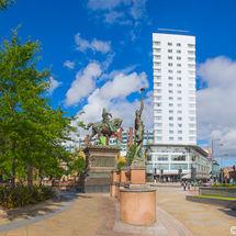 City Square, Leeds (2)