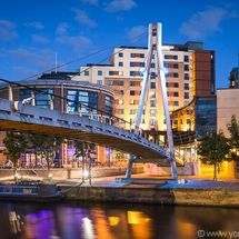 Brewery Wharfe (1) Leeds