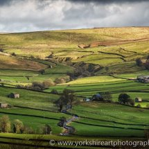 Skyreholme and Troller's Gill,  Yorkshire Dales, UK