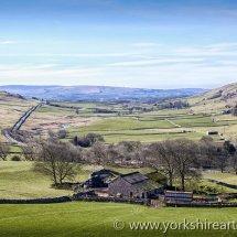 Chaple-Le-dale, Yorkshire Dales, UK