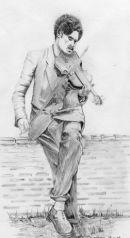 Gypsy Fiddler