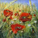 Poppy Cornfield