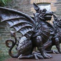 Dragons bronze