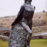 Emergence public sculpture
