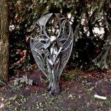 Cast iron angel