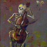 Skeleton Orchestra