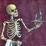 Skeleton Staff