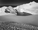 130-Ruapehu Crater Lake