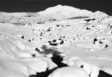 313 Deep Snow on Ruapehu