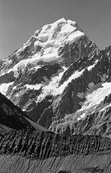 502-Mt Cook