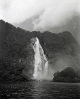 514-Bowen Falls Milford Sound