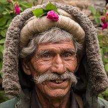 Kalash character