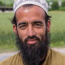 Islamic looks