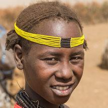 Dassenach - Headband