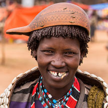 Hamar - Kalabash kid