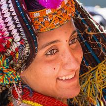 Kalash beauty
