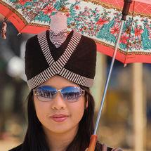 Hmong beauty