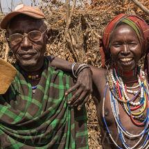 Arbore - Elders