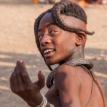 Himba - Oi Mister