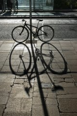 Cycle Shadow.