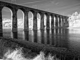 Royal Border Bridge Berwick-upon- Tweed