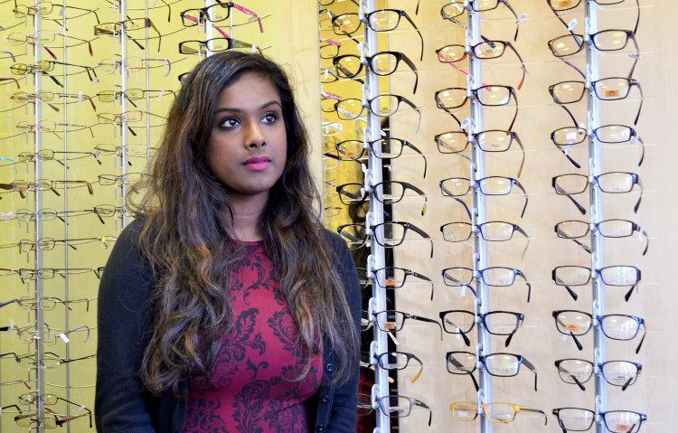 Infocus Opticians