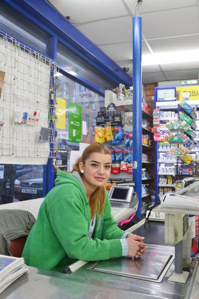 Akdeniz Supermarket
