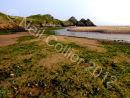 Three Cliffs Colour Landscape (1)