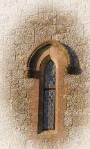 St. Mary' Church Compton Abbas